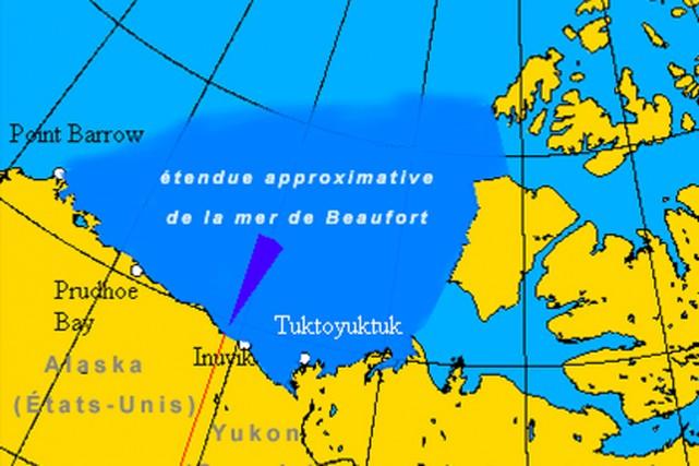 Le gouvernement fédéral ne permettra pas de nouvelles pêches commerciales dans... (IMAGE WIKIPÉDIA)