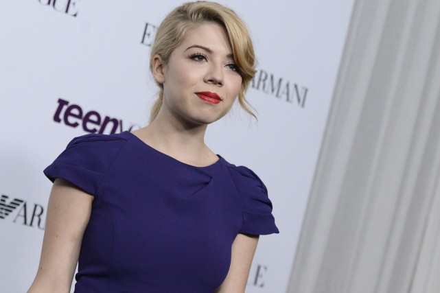 Between, un thriller survivaliste, mettra en vedette Jennette... (Photo: archives AP)