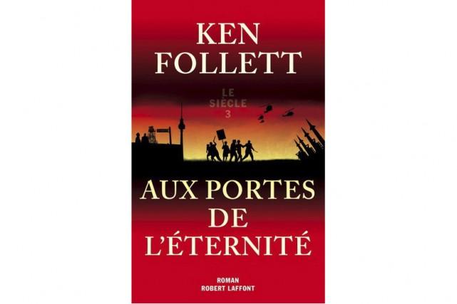 Dans Aux portes de l'éternité, dernier tome de sa trilogie Le Siècle (le...