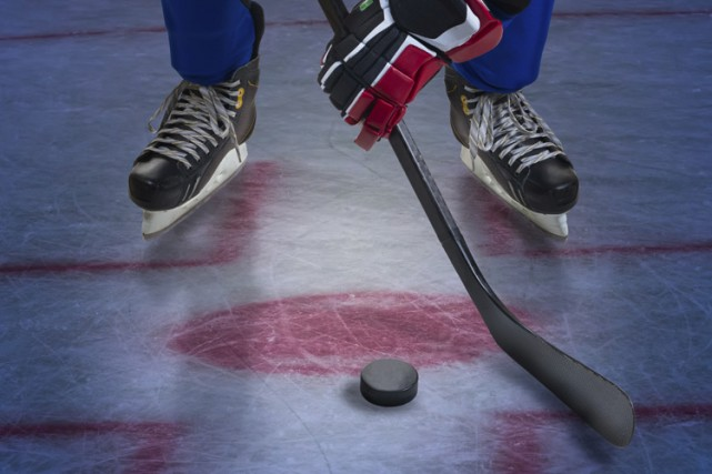 Une action collective déposée contre la Ligue canadienne de hockey (LCH)... (Photo: Thinkstock)