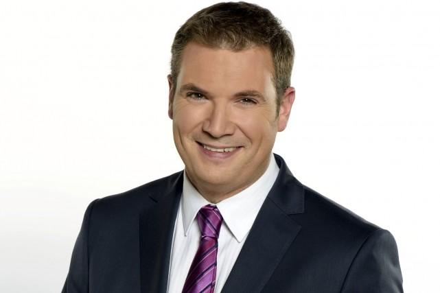 Martin Labrosse... (Ici Radio-Canada Télé)