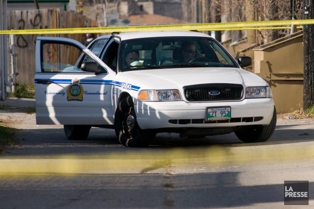 Une femme de Winnipeg accusée d'avoir dissimulé les corps de six nouveau-nés... (Photo archives Winnipeg Free Press)
