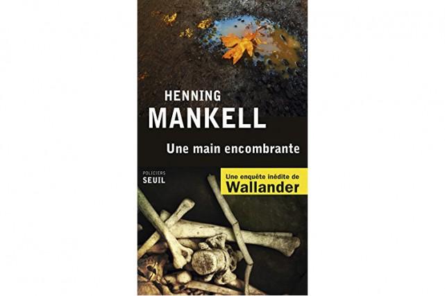 Enfin, pas vraiment une suite, plutôt une brèveréapparition de Wallander, le...