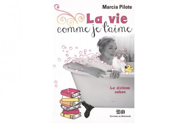 Femmes pressées, voici une nouvelle invitation de Marcia Pilote à reprendre... (Photo fournie par l'éditeur)