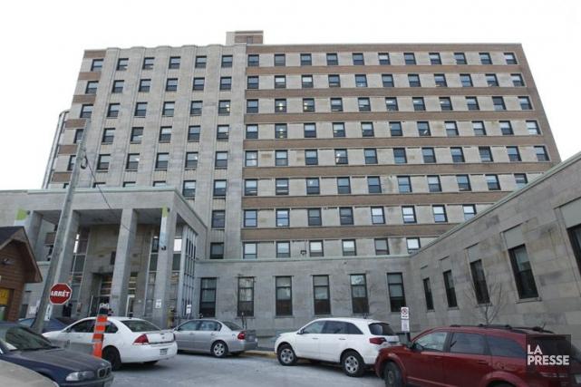 La Presserévélait en juin dernier que Québec avait... (Photo Martin Chamberland, Archives La Presse)