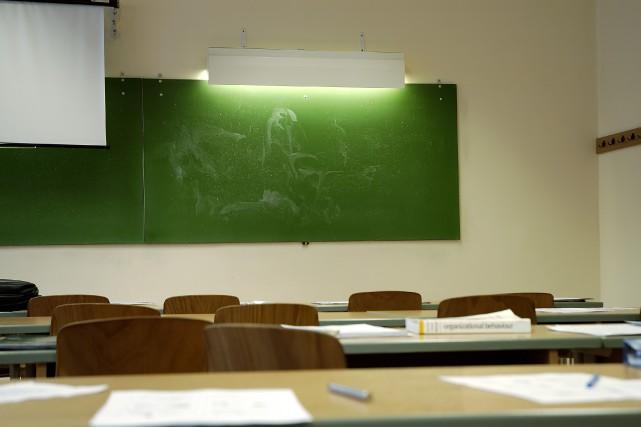 Au-delà d'un idéalisme du savoir, on doit revoir... (Photo Thinkstock)