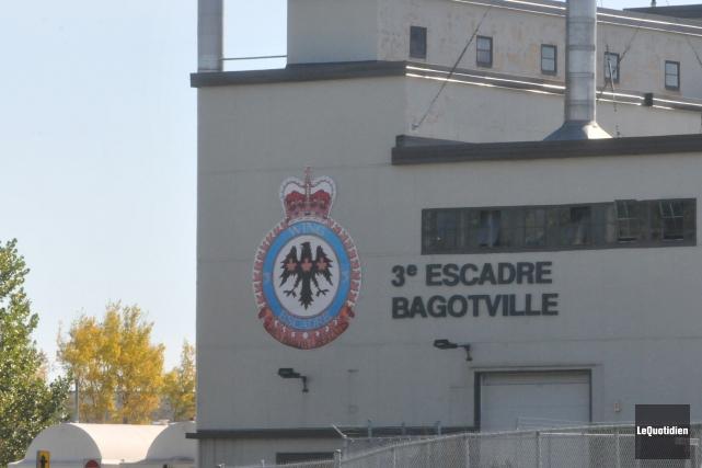Les événements survenus lundi matin à Saint-Jean-sur-Richelieu mettant... (PHOTO ARCHIVES LE QUOTIDIEN)