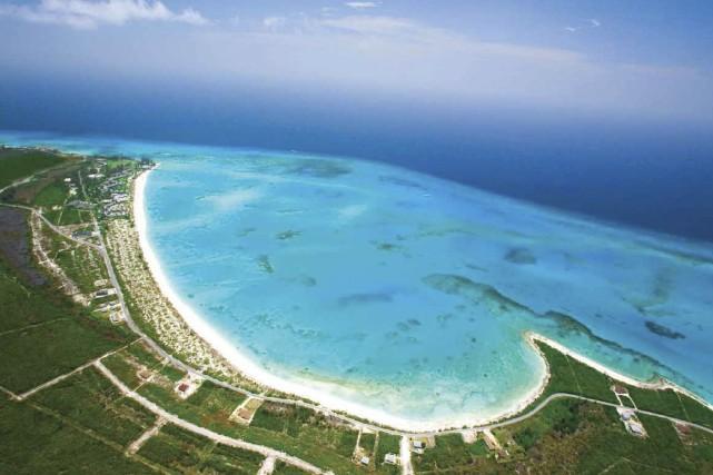 Sand&Ocean bâtira un complexe de 120 appartements de... (Photo fournie par Club Med)