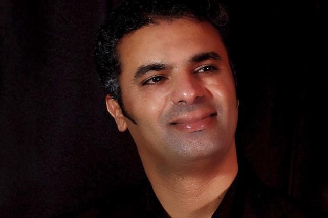 Rachid Zeroual... (Photo: fournie par le Festival du monde arabe)