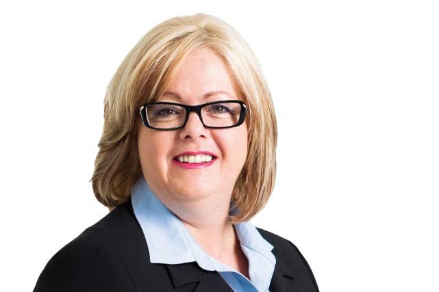 La députée caquiste Sylvie D'Amours... (Photo courtoisie)