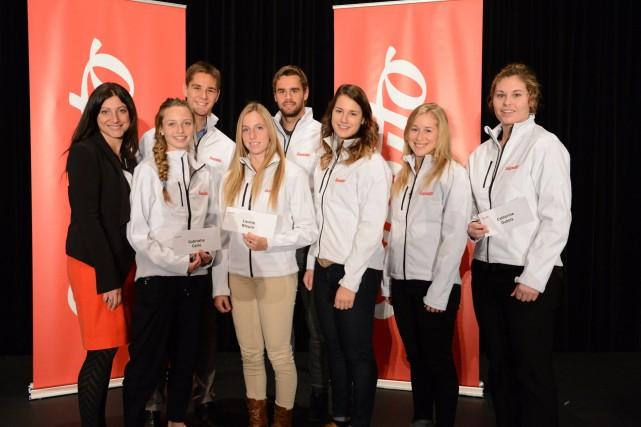 La Fondation de l'athlète de l'excellence du Québec a de nouveau fait des...