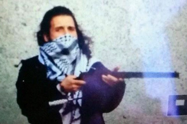 Le tireur, Michael Zehaf Bibeau, né en 1982,... (Photo courtoisie)