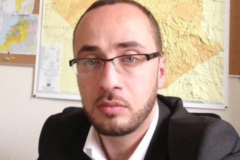 Samir Amghar, spécialiste des mouvements radicaux affilié à... ((Courtoisie))