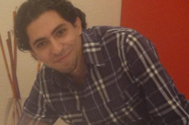 Raif Badawi... (Archives)