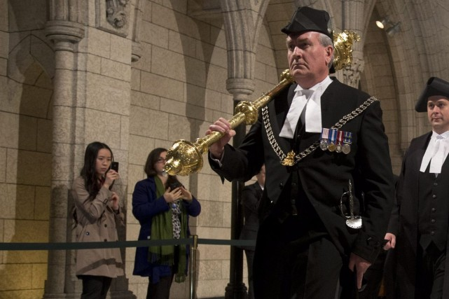 Kevin Vickers... (Photo AP)