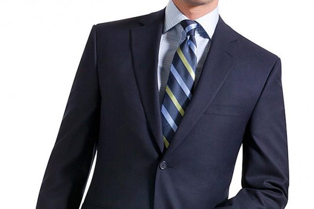 Un tailleur réputé d'Asuncion a lancé une ligne de costumes sans poches - ni... (Photo archives PC)