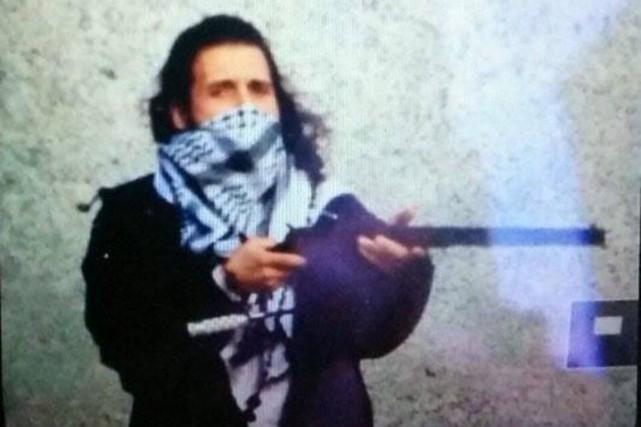 Zehaf Bibeau aurait laissé entendre qu'il voulait se... (PHOTO LA PRESSE CANADIENNE)