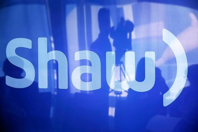 Shaw Communications(T.SJR.B) a affiché mardi un bénéfice en... (PHOTO TODD KOROL, REUTERS)