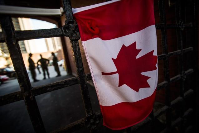 Dans les nombreux commentaires suscités par les attentats de cette semaine, une... (Photo Mark Blinch, Reuters)