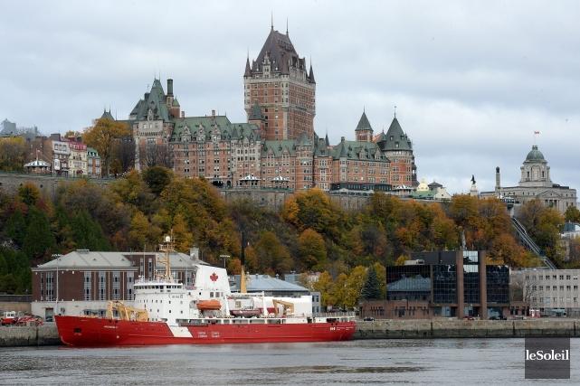 Québec aurait intérêt à s'inspirer, entre autres, des... (Le Soleil, Erick Labbé)