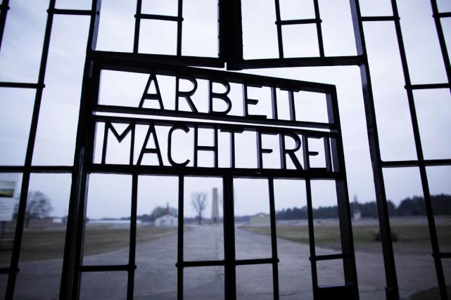 L'Allemagne faisait en effet face depuis des années... (PHOTO MARKUS SCHREIBER, ARCHIVES AP)