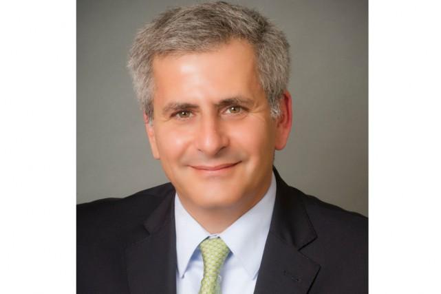 François Morin, vice-président régional, Est du Canada, Gestion... (PHOTO FOURNIE PAR TD)