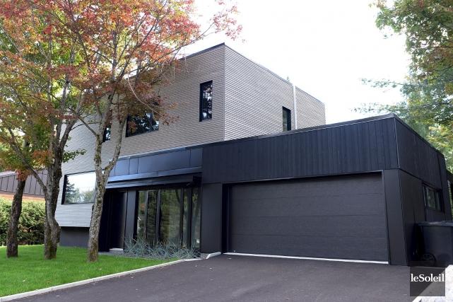 HD wallpapers maison moderne au quebec www.androiddesktopdesktop5.gq