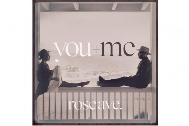 You+Me fait son entrée en première place du...