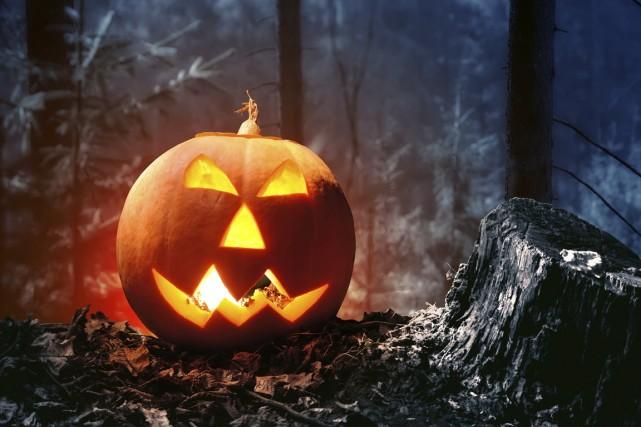L'Halloween approche à grands pas et s'avère un excellent prétexte pour visiter... (Photo Digital/Thinkstock)