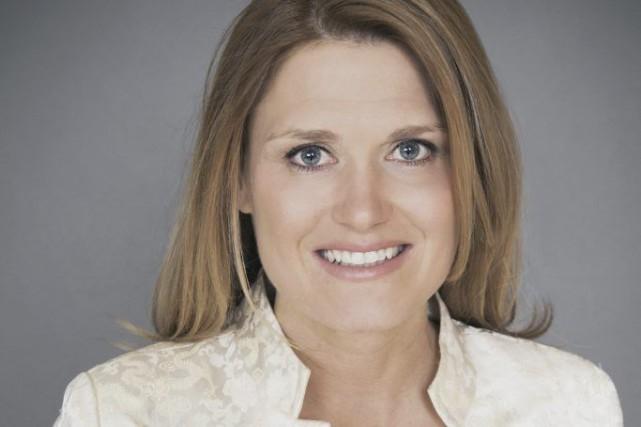 Geneviève Blouin est présidente et gestionnaire de portefeuille... (Photo fournie par Altervest)