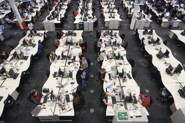 Le service avant la vente est devenu encore... (Photo Chris Ratcliffe, Archives Bloomberg)