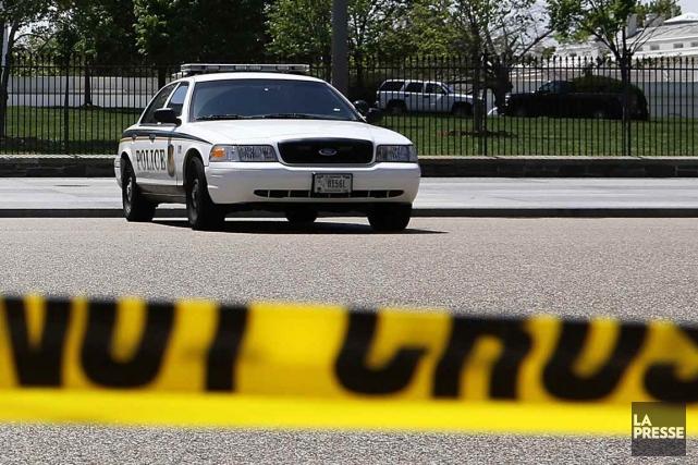 Les autorités du nord de la Californie ont arrêté vendredi en fin d'après-midi... (Photo d'archives)