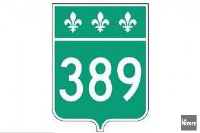 Le Ministère a le projet de donner un... (Transports Québec)