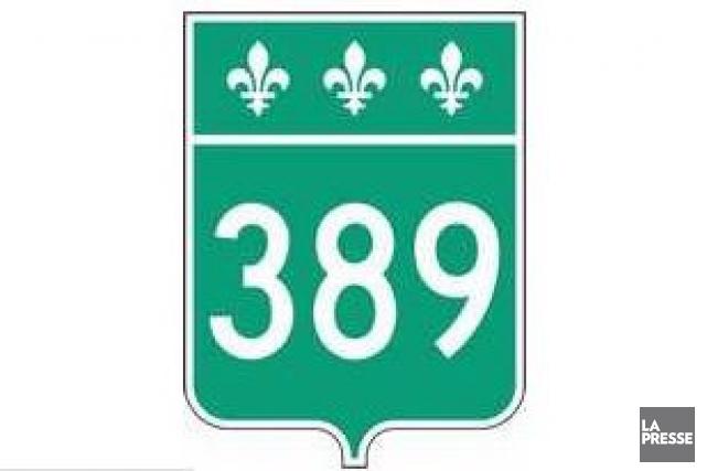 Le ministère des Transports (MTQ) a décidé de modifier le traitement hivernal... (Transports Québec)