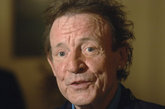 Jack Bruce a écrit et chanté la majorité... (Photo Phil McCarten, REUTERS)