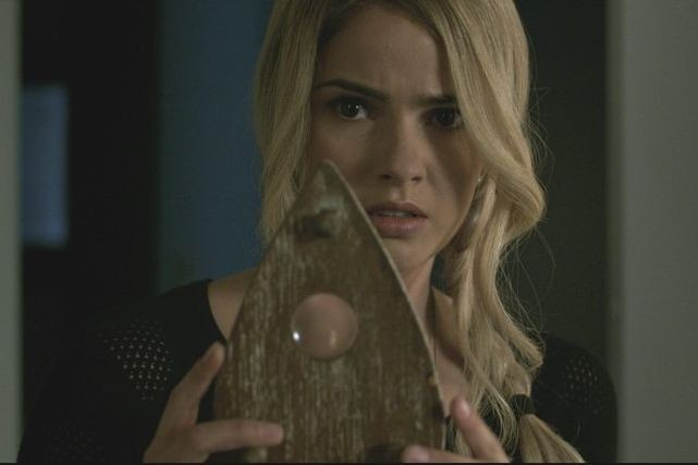 Le film Ouija a engrangé 20 millions de... (Photo Universal)