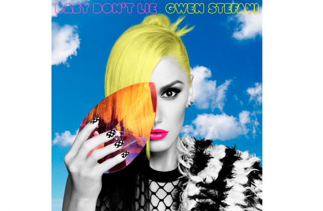 POP, Baby don't lie, Gwen Stefani...