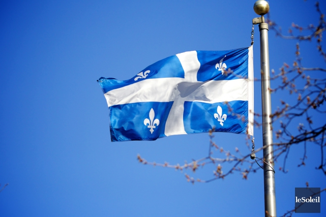 Le 1er juillet 2015, la population du Québec... (PHOTO ARCHIVES, LE SOLEIL)