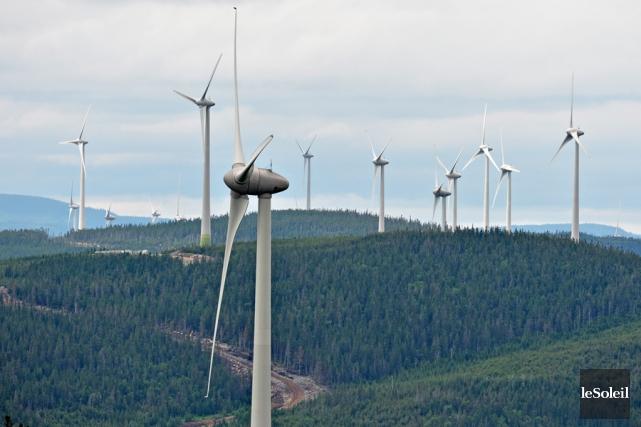 Au Québec, le secteur emploie plus de 5000... (PHOTO PASCAL RATTHÉ, ARCHIVES LE SOLEIL)
