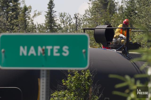 Le Bureau de la sécurité des transports du Canada (BST) a découvert que des... (Archives La Presse)