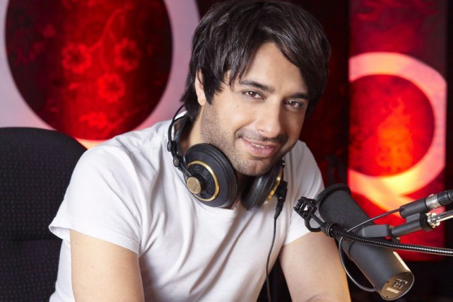 Jian Ghomeshi... (Photo La Presse Canadienne)