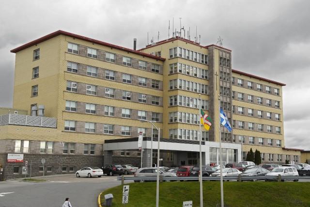 L'abolition du poste de chef de pastorale à l'Hôpital d'Alma engendre... (Gimmy Desbiens)