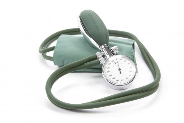 Plus de la moitié des médecins de famille au Canada utilisent encore des... (Digital/Thinkstock)