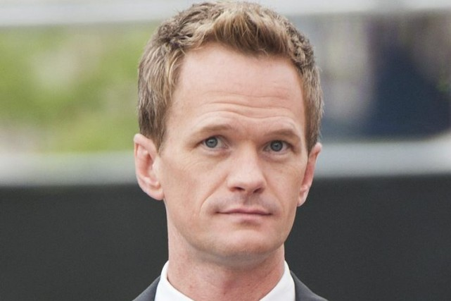 Neil Patrick Harris... (Photo: archives AFP)