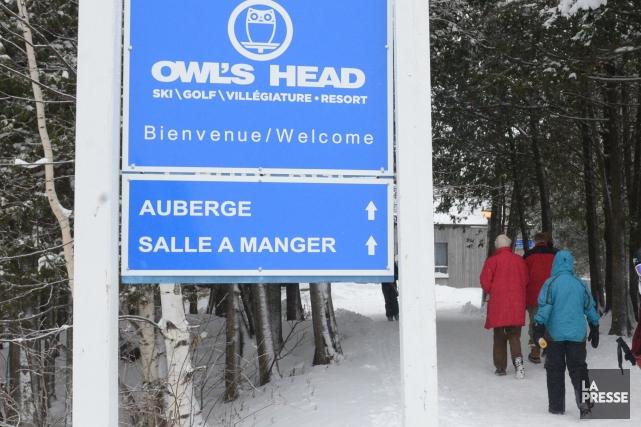 Plus de 150 coureurs qui n'ont pas froid aux yeux sont attendus pour relever le... (Archives La Presse)