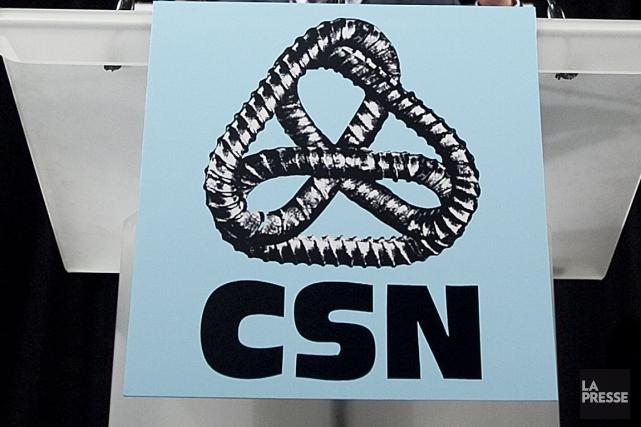 Selon la CSN, la FTQ et la CSQ,... (Photo Marco Campanozzi, archives La Presse)