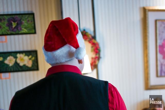 La Ville de Sherbrooke a choisi d'annuler le party de Noël de ses employés. À... (Archives La Presse)