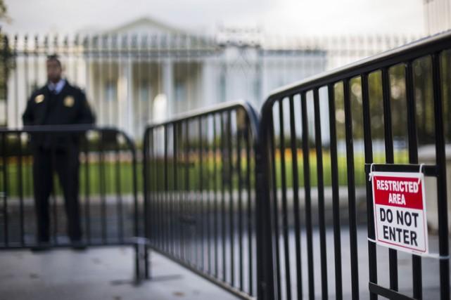 Les États-Unis ont annoncé mardi le renforcement des mesures de sécurité autour... (Photo: AFP)