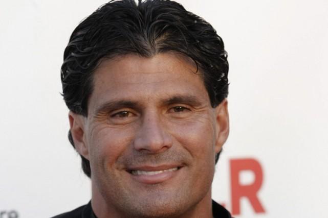 Jose Canseco en 2009.... (Photo: AP)