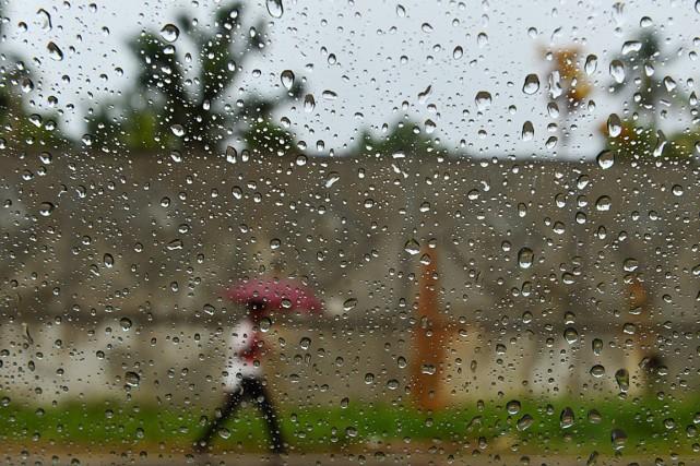 Au moins 13 personnes avaient péri dans des... (PHOTO ISHARA S.KODIKARA, ARCHIVES AFP)